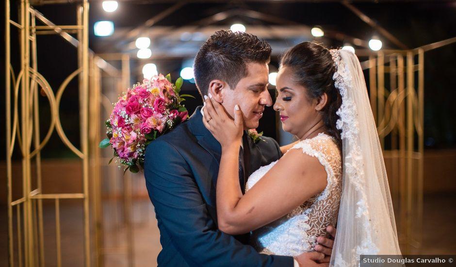 O casamento de Reginaldo e Raquel em Nova Odessa, São Paulo