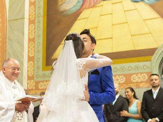 O casamento de Driele e Vinícius 2