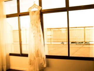 O casamento de Lilian e Eliel 1