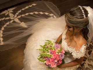 O casamento de Lilian e Eliel 3