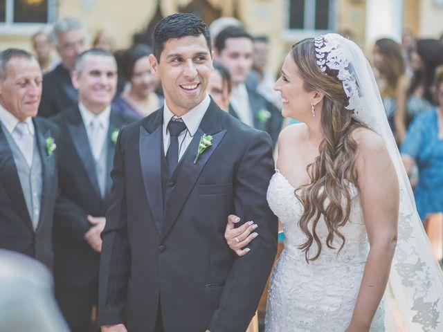 O casamento de Diego e Patrícia em Rio de Janeiro, Rio de Janeiro 1