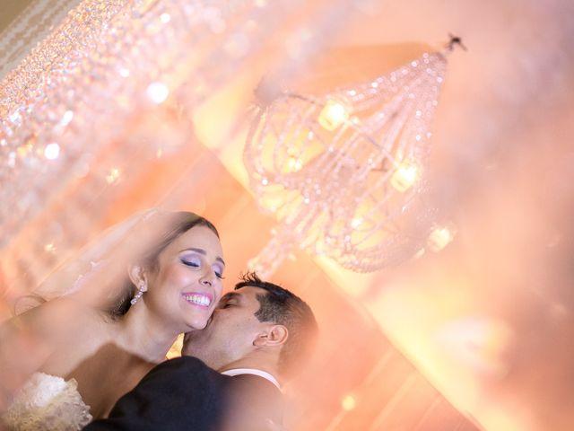 O casamento de Diego e Patrícia em Rio de Janeiro, Rio de Janeiro 34