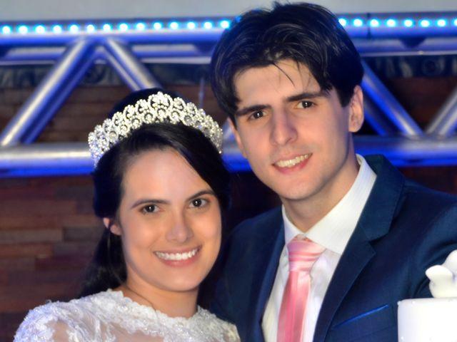 O casamento de Kananda e Diego