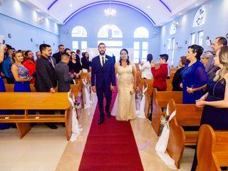 O casamento de Emanuelli e Patrich 2