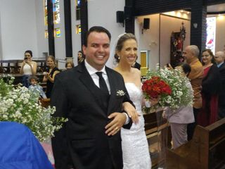 O casamento de Michelle e Vinicius 2