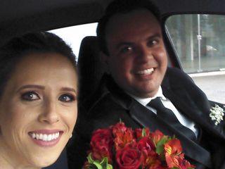 O casamento de Michelle e Vinicius 3