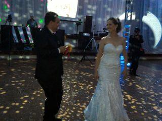 O casamento de Michelle e Vinicius