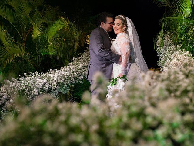 O casamento de Ludimila e Eduardo
