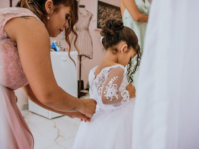 O casamento de Victor e Amanda em Mairinque, São Paulo 42