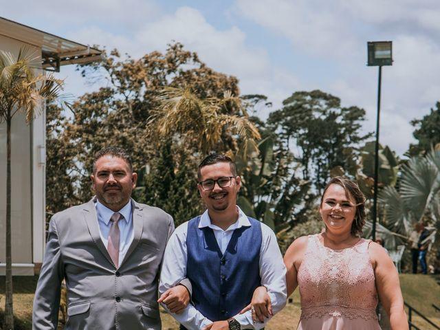 O casamento de Victor e Amanda em Mairinque, São Paulo 47