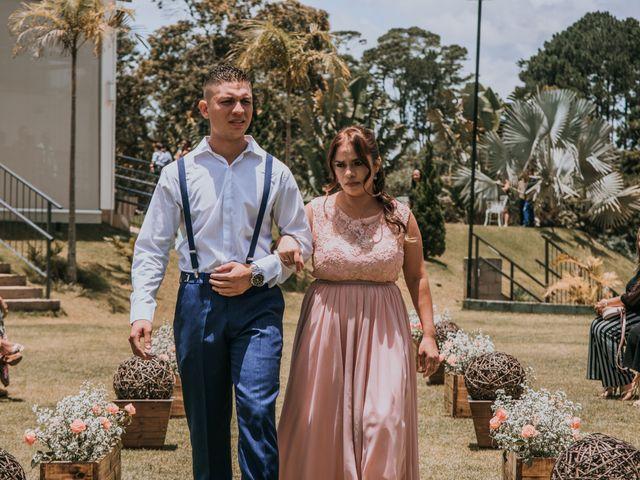 O casamento de Victor e Amanda em Mairinque, São Paulo 50