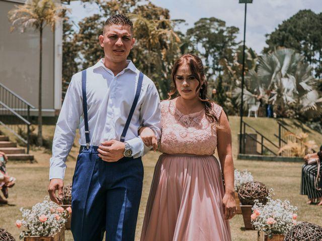 O casamento de Victor e Amanda em Mairinque, São Paulo 51