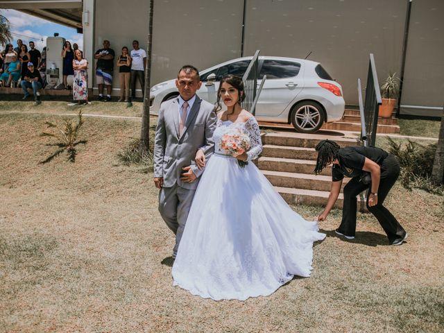 O casamento de Victor e Amanda em Mairinque, São Paulo 52