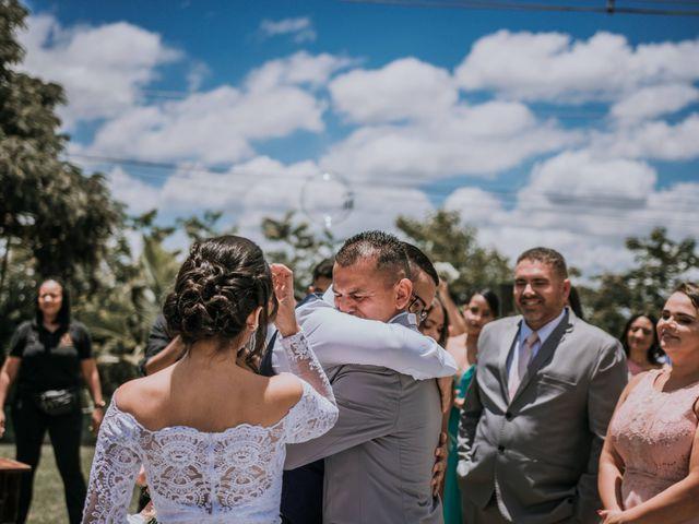 O casamento de Victor e Amanda em Mairinque, São Paulo 55