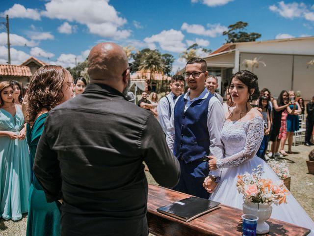 O casamento de Victor e Amanda em Mairinque, São Paulo 56