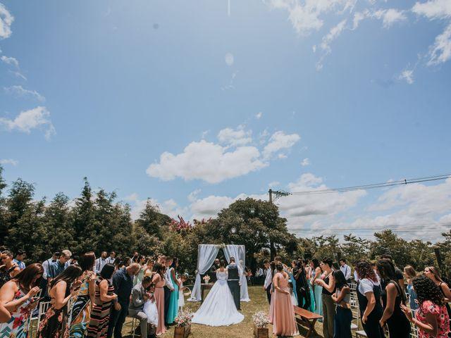 O casamento de Victor e Amanda em Mairinque, São Paulo 57