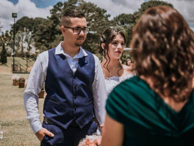 O casamento de Victor e Amanda em Mairinque, São Paulo 58