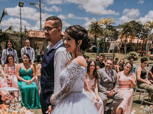 O casamento de Victor e Amanda em Mairinque, São Paulo 60