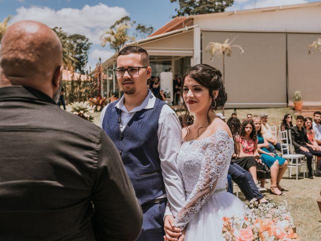 O casamento de Victor e Amanda em Mairinque, São Paulo 61