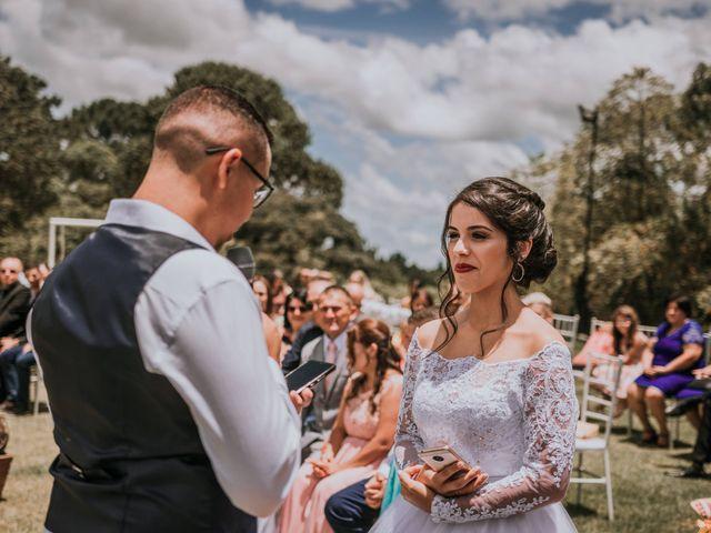 O casamento de Victor e Amanda em Mairinque, São Paulo 63
