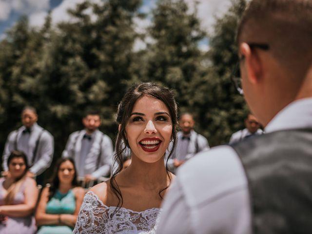O casamento de Victor e Amanda em Mairinque, São Paulo 64
