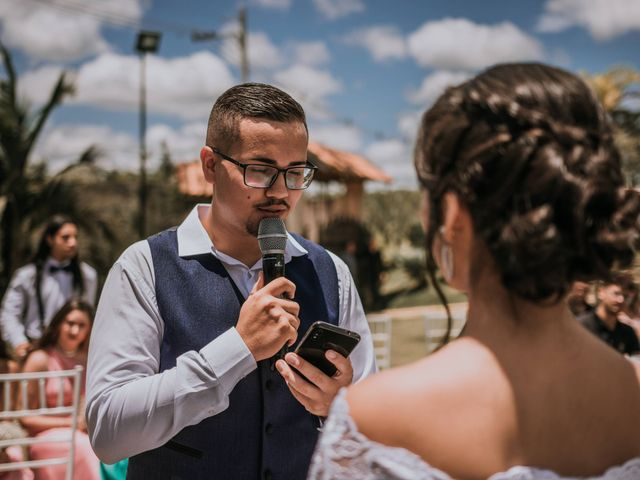 O casamento de Victor e Amanda em Mairinque, São Paulo 65