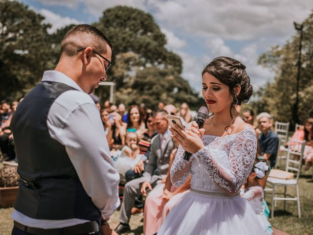 O casamento de Victor e Amanda em Mairinque, São Paulo 67