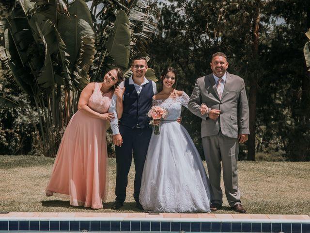O casamento de Victor e Amanda em Mairinque, São Paulo 79
