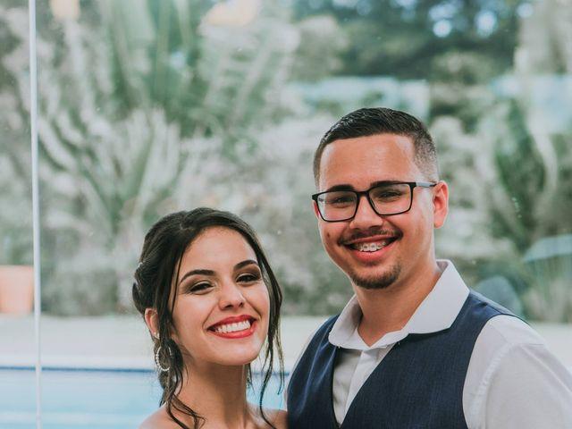 O casamento de Victor e Amanda em Mairinque, São Paulo 81