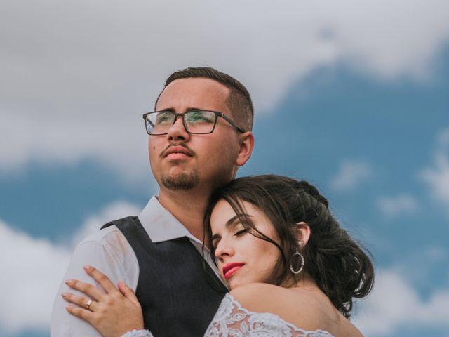 O casamento de Victor e Amanda em Mairinque, São Paulo 87