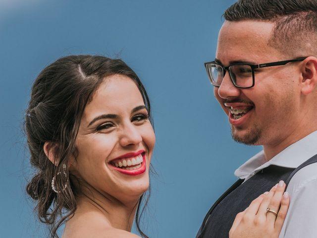 O casamento de Victor e Amanda em Mairinque, São Paulo 89