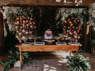 O casamento de Henrique e Nicole 2