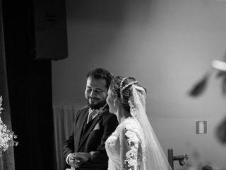 O casamento de Kassia e Rodrigo 1