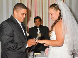 O casamento de Alessandra e Elivelton 2