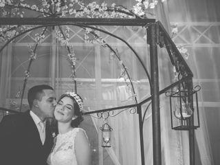 O casamento de Carol e João Felipe
