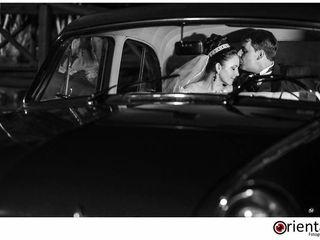O casamento de Elaine e Sandro 3