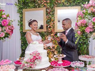 O casamento de Nayara e Alexandre