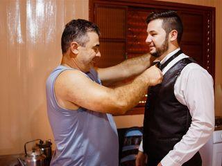 O casamento de Lauana e Diego 2