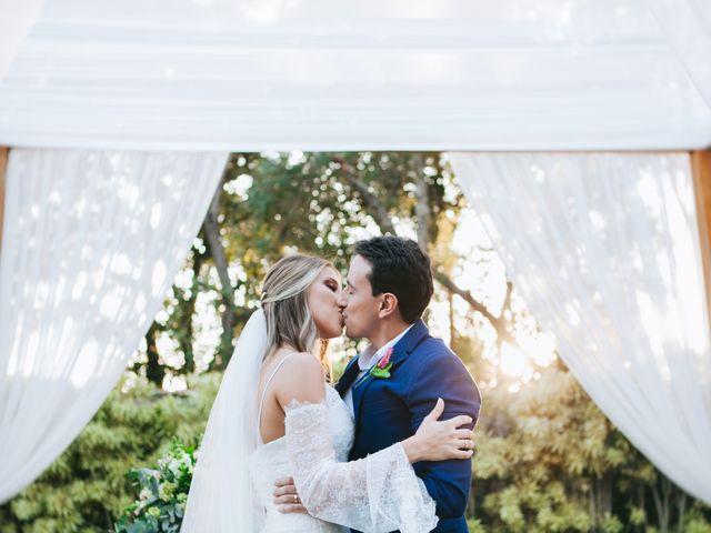 O casamento de Janaína e Rafael