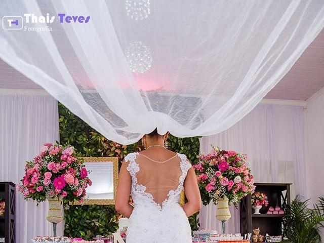 O casamento de Alexandre e Nayara em Petrópolis, Rio de Janeiro 4