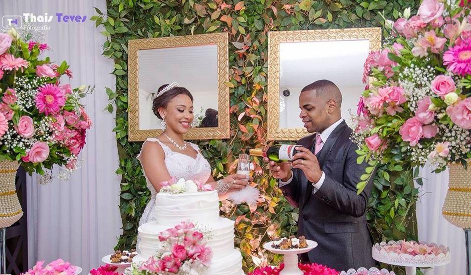 O casamento de Alexandre e Nayara em Petrópolis, Rio de Janeiro