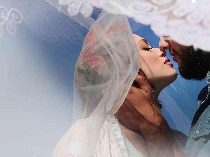O casamento de Fernanda e Juan