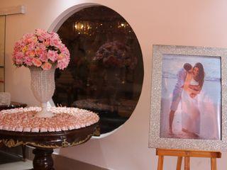 O casamento de Adriana e Marcos 3