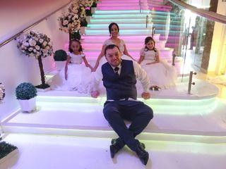 O casamento de Adriana e Luiz 2