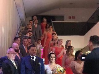 O casamento de Adriana e Luiz 3