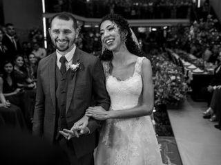 O casamento de Juliana e Diogo 1