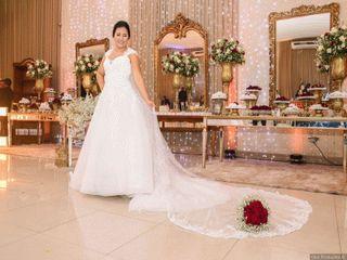 O casamento de Camila e Valter 3