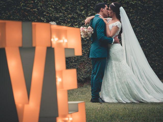 O casamento de Ana Flavia e Gabriel