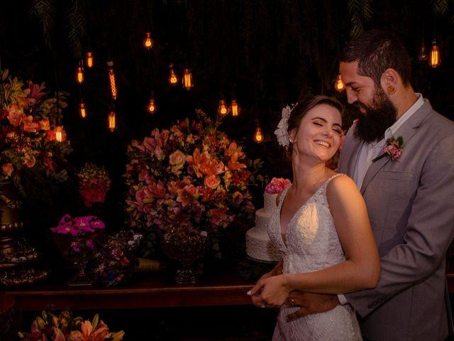 O casamento de Nathalia e Danilo
