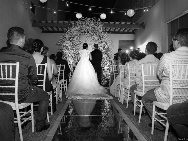 O casamento de Valter e Camila em Fortaleza, Ceará 1